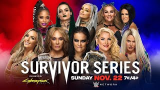 WWE Survivor Series 2020 LIVE Reactions!  Ring the Belle LIVE