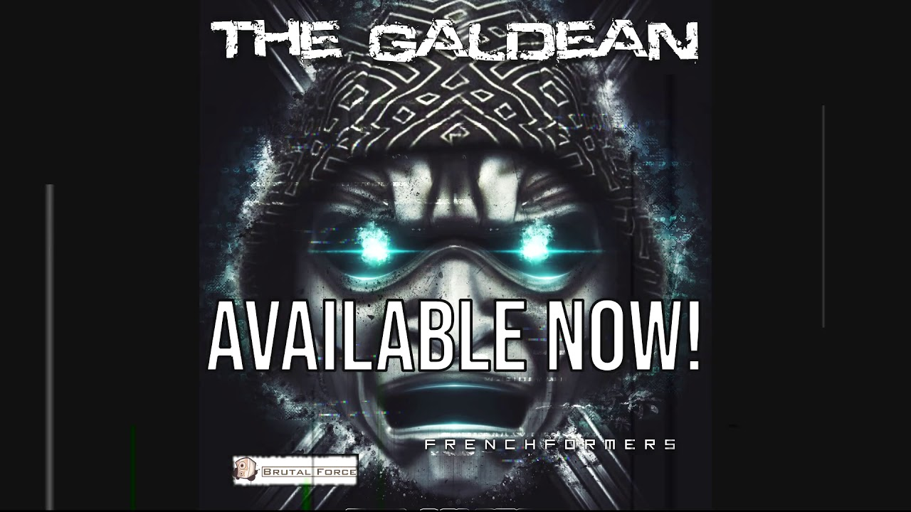 New release The Galdean - Frenchformers
