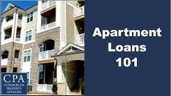 Apartment Loans 101