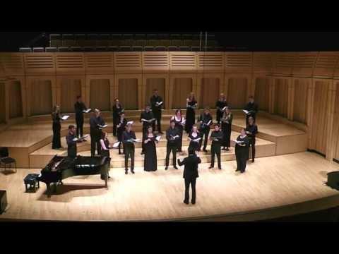Edward Elgar - As torrents in summer