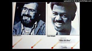 Gambar cover The Afterglow - Bob James & Earl Klugh