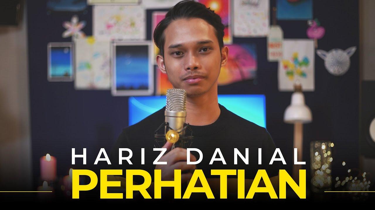 Hariz Danial - Perhatian (Official Music Video)
