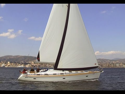 Yacht Bavaria 50 for private charters in Cyprus