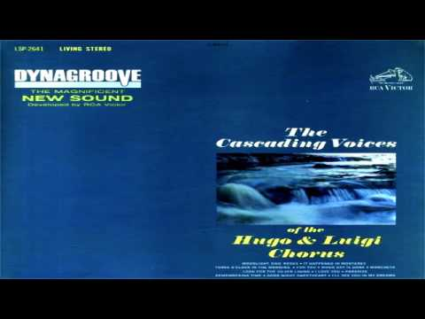 The Cascading Voices Of The Hugo & Luigi Chorus GMB