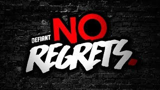 No Regrets '18 TONIGHT (7pm UK 2/1c) on Fite TV and Access Defiant!