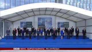 Би-Би-Си ТВ жаңылыктары (11.07.18) - BBC Kyrgyz