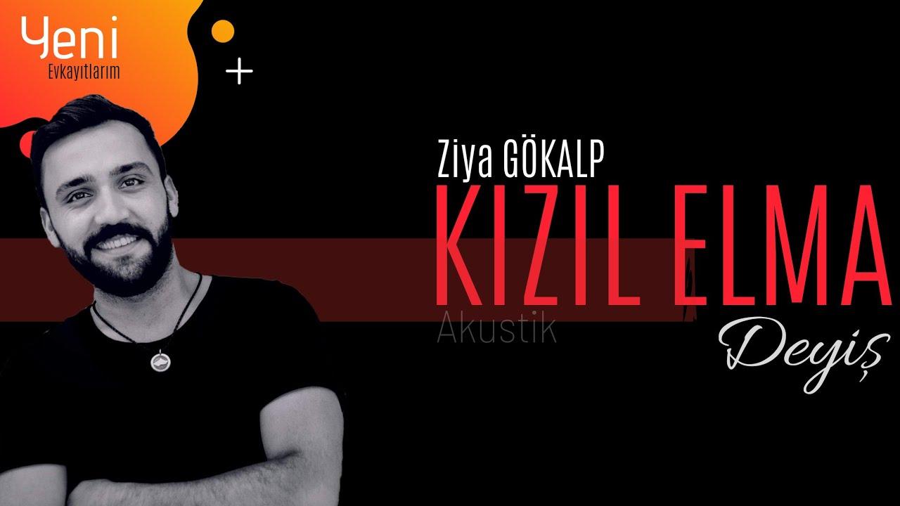 İlyas Öztürk - Kızıl Elma (#deyiş)   #ZiyaGökalp   #KızılElma