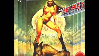 Mass- Metal Fighter (FULL ALBUM) 1983