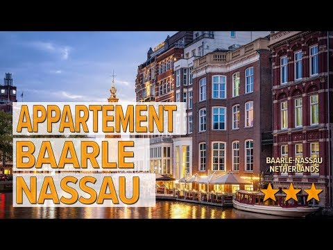 Appartement Baarle Nassau hotel review | Hotels in Baarle-Nassau | Netherlands Hotels