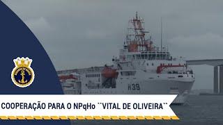 """Assinatura do Acordo de Cooperação para o NPqHo """"Vital de Oliveira"""""""