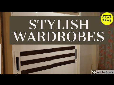Stylish Wardrobes All India Delivery Youtube