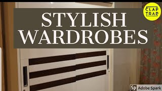 Stylish Wardrobes | All India Delivery