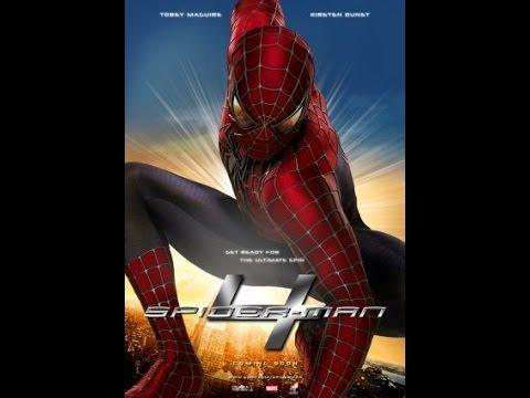 Spider Man 2021