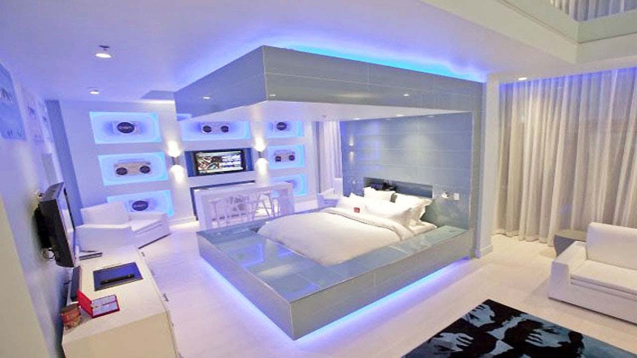 Girls Bedroom Lighting Ideas Youtube