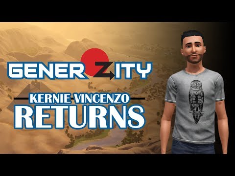 The Sims 3 World Adventures | GenerOZity Charity Live Stream