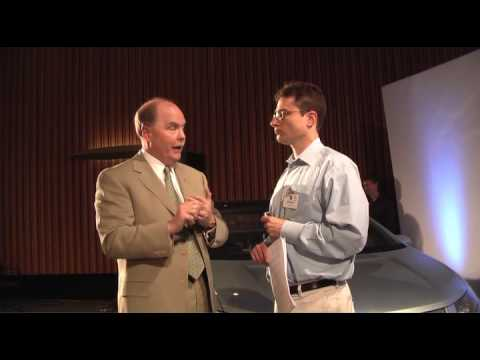 GM-Volt.com Interview with General Motors CEO Fritz Henderson