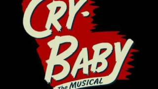 Cry-baby soundtrack- jungle drums