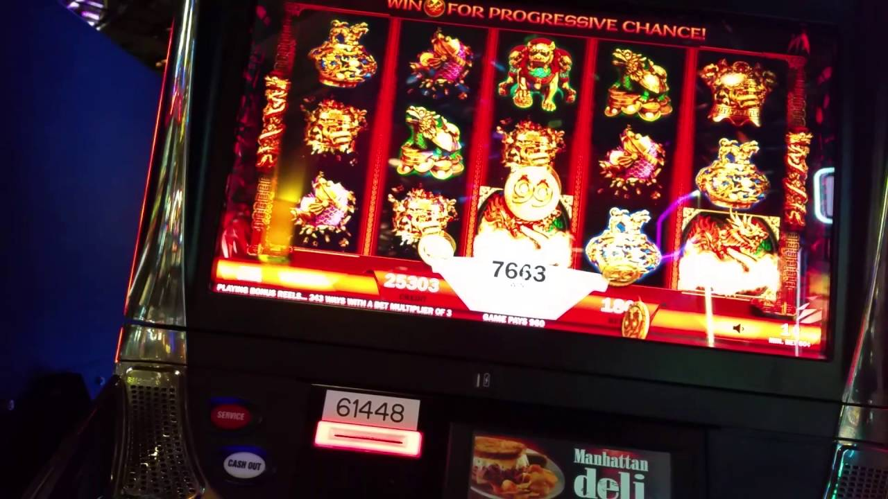 99 Slot Machine