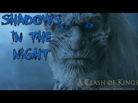 M&B: Warband: Shadows In The Night - Unlock Fire Pots