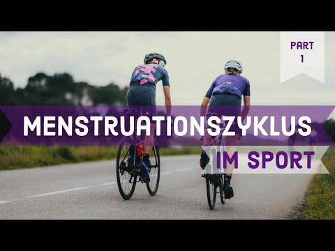 Zyklus und Sport | Was Frauen (aber auch Männer) wissen MÜSSEN