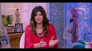 السفيرة عزيزة مع الإعلامية سناء منصور - جاسمين طه - نهى عبد العزيز - حلقة الثلاثاء 18-7-2017