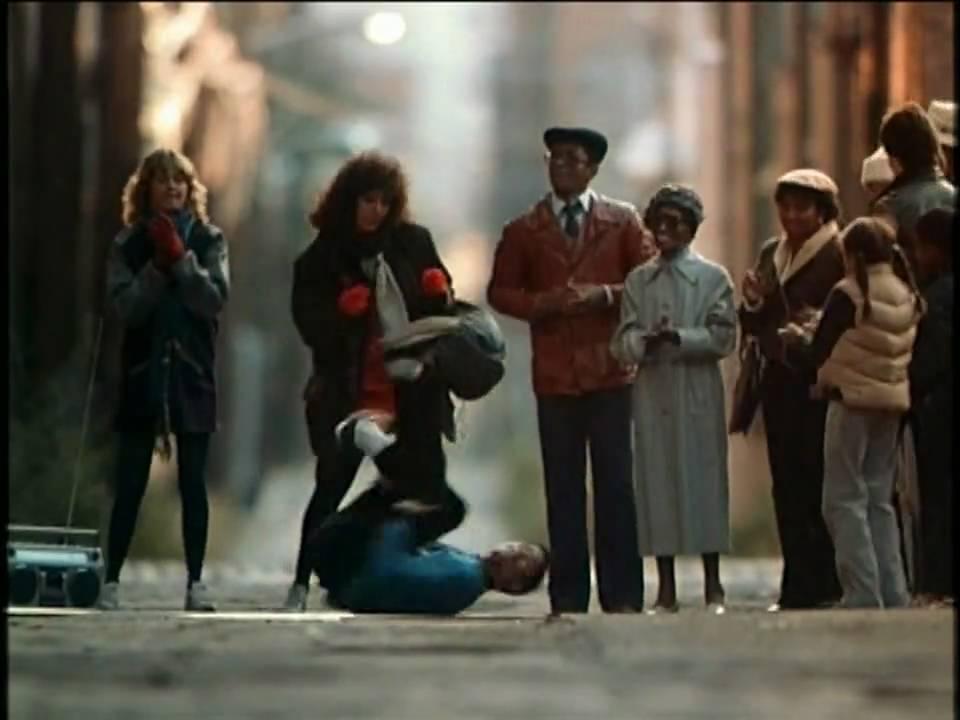 Davy DMX - One For The Treble (Originals B-Boy Dedication Video)