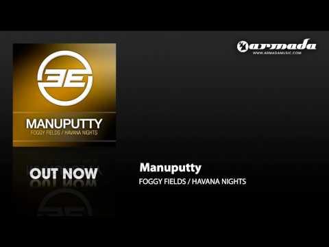 Manuputty - Foggy Fields (Original Mix) [ELEL109]