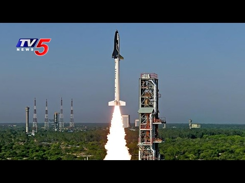104 Satellites in One Mission | ISRO | All Set for the Record Launch |15th February 2017 | TV5 News