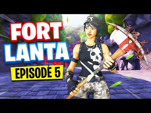 FORT-LANTA 3: LE DEATHRUN DE LA MORT !!! [épisode 5]
