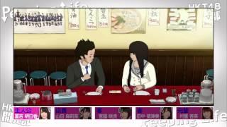 TBS系「HKT48のおでかけ!」(関東:毎週水曜深夜1時11分から放送...