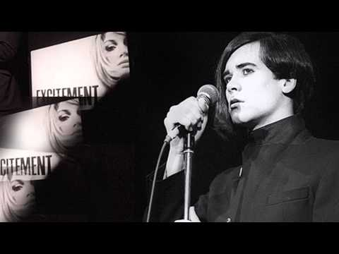 Human League - The Black Hit Of Space live 1980