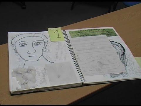 Lesley Rodmell - Visiting Speaker - Hull School of Art & Design