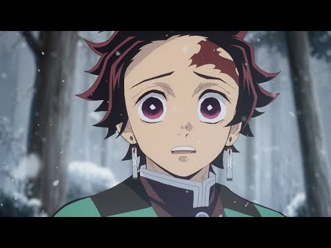 Demon Slayer -Kimetsu no Yaiba- The Movie: Mugen Train Trailer 3