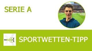Sportwetten Tipp | AS Rom - Juventus Turin | kostenlose Analyse