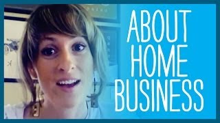 Successful Work at Home Mom Shares Personal Message about Home Business