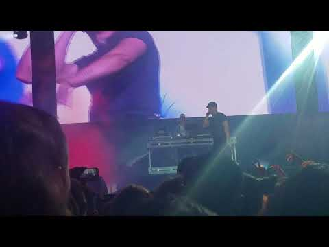 Logic - Indica Badu (Live) at Power 106 PowerHouse 2018
