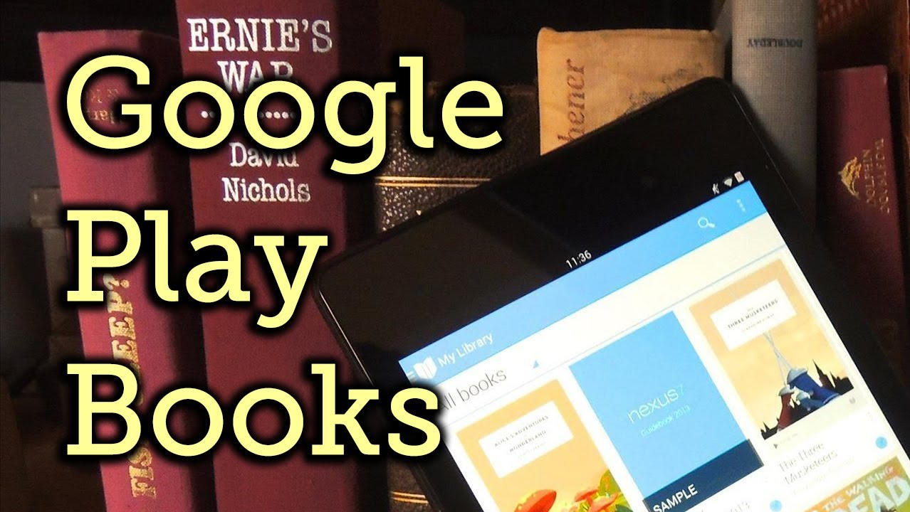 nexus library to to 7 books how