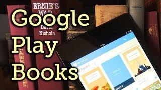 Upload eBooks (ePUB + PDF) to Your Nexus 7 Using Google Play Books [How-To]