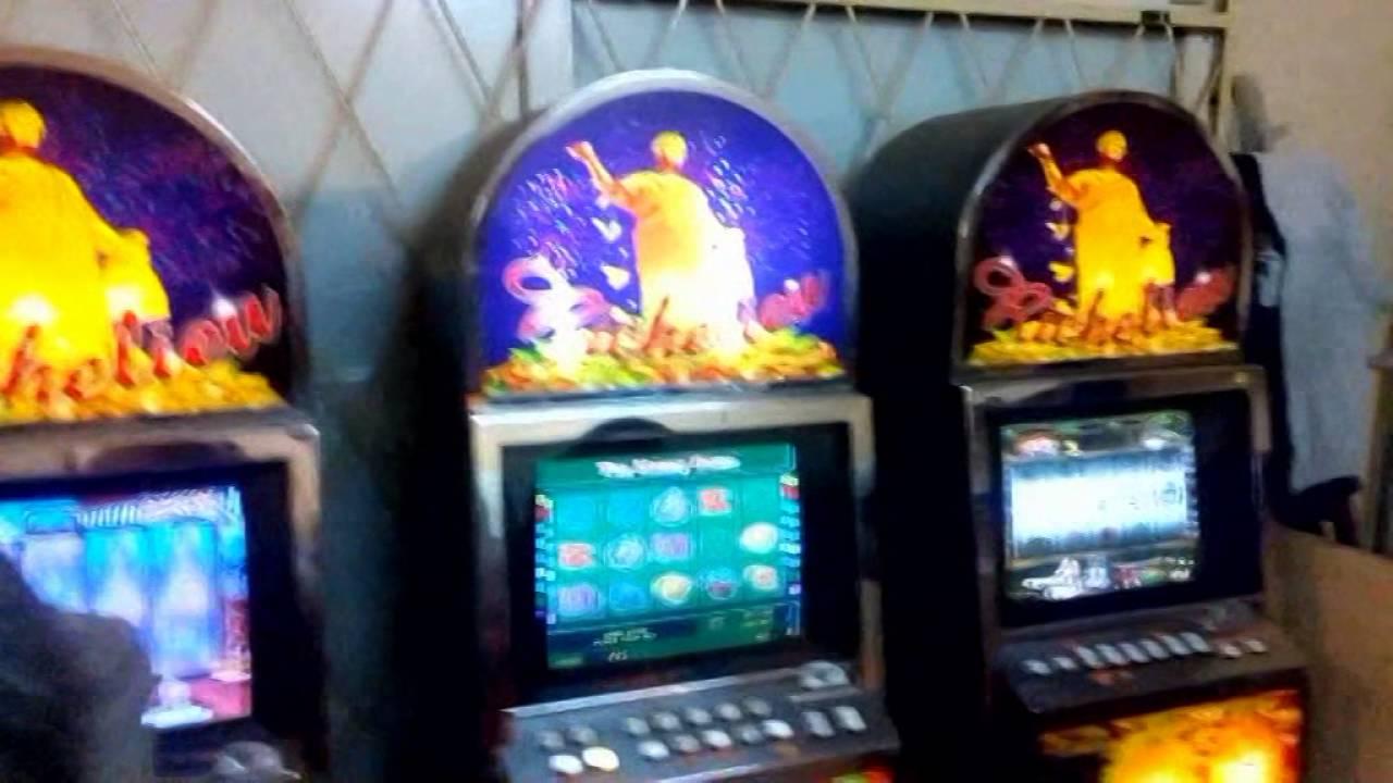 Абудл игровые аппараты отзывы об онлайн казино украина