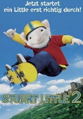 Stuart Little 2 (dt.)