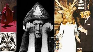 Do the Elite practice a secret Ancient Religion? (Interview excerpts from Underground Knowledge podcast episodes)
