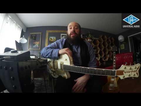 Guitare Obsession : Le son de Neil Young avec des plugins Universal Audio