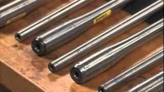 Shilen Contour #4 Barrels