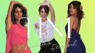 ¡¡Aquí la tienen!! - TINI, Por Martina Stoessel - #TiniYoutube   TINI