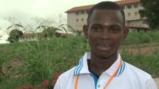 GDN-UNECA Essay Competition Winners at the GDN 15th Annual Global Development Conference - Part 8