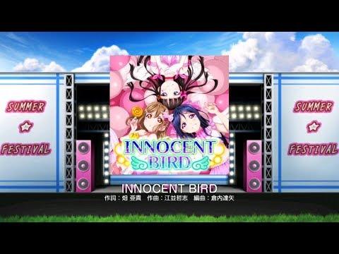 Love live school idol festival - INNOCENT BIRD (EXPERT)
