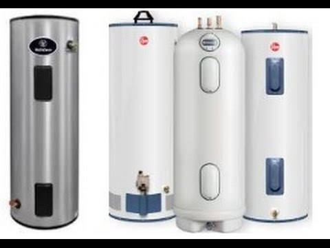 Review Best Electric Water Heater