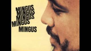 Watch Charles Mingus Freedom video