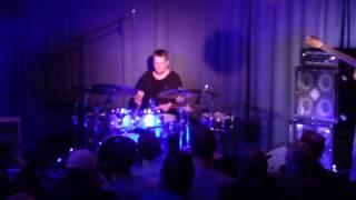 Oz Noy Trio - I Got You (I Feel Good) - James Brown cover + Keith Carlock solo (29/03/17_Ingolstadt)