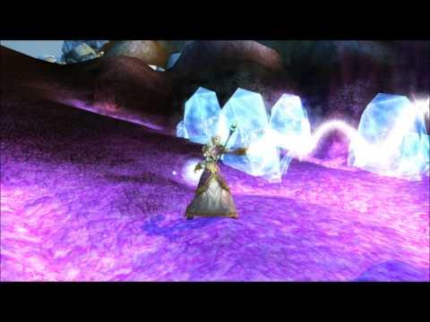 Jaina Proudmoore Theme - Mists Of Pandaria